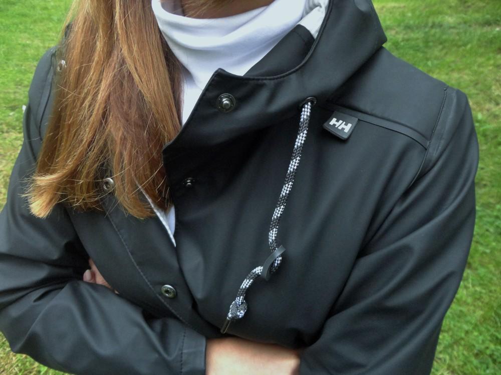 Raincoat Helly Hansen H/H
